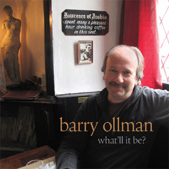 What'll It Be? by Barry Ollman